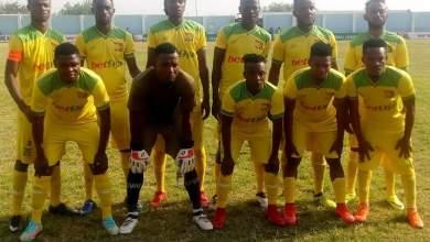 Photo of Remo Stars hold Niger Tornadoes at Bako Kontagora Stadium