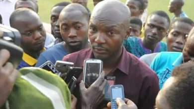 Photo of Grateful Abdullahi Biffo recount his ordeal in the hands of kidnappers