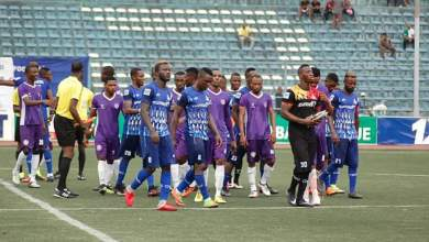 Photo of Rivers United pip MFM FC to remain unbeaten