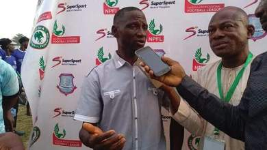 Photo of Tornadoes management, technical crew gets 5 match ultimatum