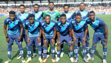 Photo of Lobi Stars 2 Mamelodi Sundowns 1: Nigerian champions start CAFCL campaign with a win