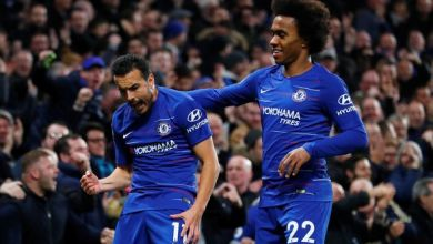 Photo of Willian shuns Barcelona, China links for Chelsea stay