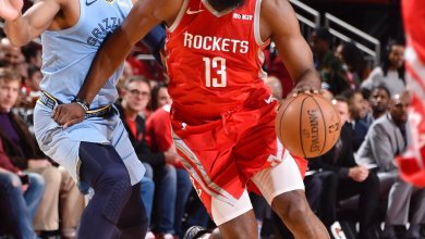 Photo of Harden sets NBA record for most consecutive 30-point games