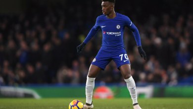 Photo of Salihamidzic convinced Bayern will get Chelsea's Hudson-Odoi