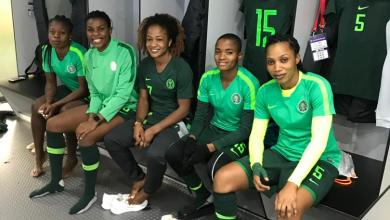 Photo of Super Falcons lose 0-3 to China, now to play Romania