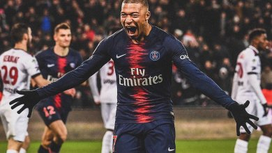 Photo of Kylian Mbappe 1st, Cristiano Ronaldo 20th most valuable player in the world