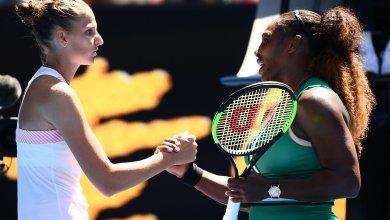 Photo of Aus Open: Pliskova saves four match points to stun Serena with comeback win