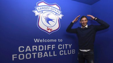 Photo of Emiliano Sala: Profile of Cardiff City striker missing after joining from Nantes
