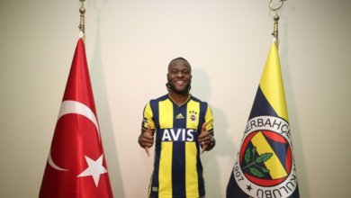 Photo of Retired Super Eagles winger Victor Moses joins Fenerbahce on 18-month loan deal
