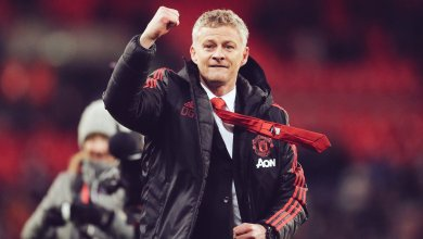 Photo of Solskjaer makes is it 8 from 8 as United beat Arsenal at Emirates to send Gunners out of FA Cup in 4th round