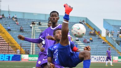 Photo of NPFL Matchday 5 results: Away wins for Sunshine, FCIU as Rangers win the oriental derby