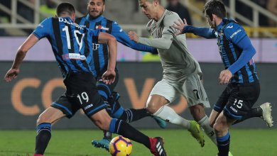 Photo of Atalanta dump Juventus, Ronaldo dump out of Coppa Italia
