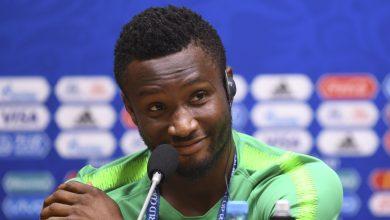 Photo of John Obi Mikel retires from International football