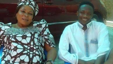 Photo of NFF condoles Ahmed Musa on mother's death
