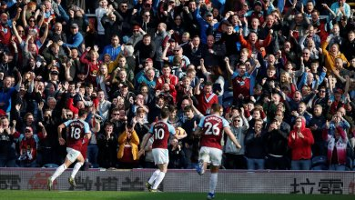 Photo of Burnley 2 Tottenham 1: Barnes hits late winner after Kane´s goalscoring return
