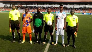 Photo of Sunshine Stars edge out Remo Stars in Akure