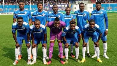 Photo of Enyimba end Rivers United's unbeaten run