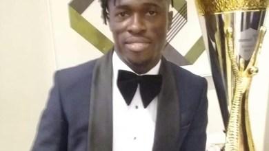 Photo of Lokosa: Eunisell top scorer award pushed me to Espérance