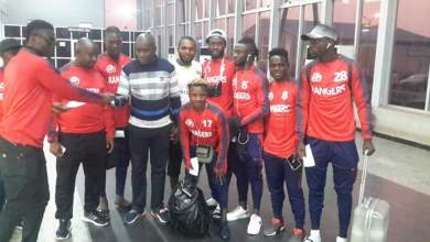 Photo of Rangers depart Nigeria for Tunisia ahead of CAF Confederation Cup clash against CS SFaxien