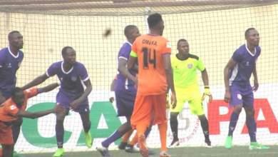 Photo of Adeniji, Ohanu score as MFM claim another derby victory over Sunshine Stars