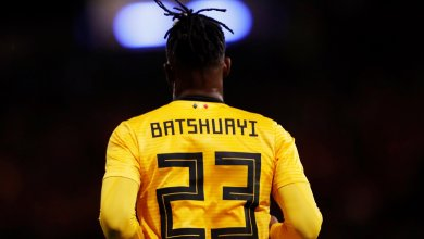 Photo of Deadline day round-up: Batshuayi to Palace, Barcelona double swoop and Newcastle record buy