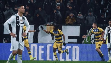 Photo of Juventus 3 Parma 3: Gervinho brace snatches late draw after Ronaldo double
