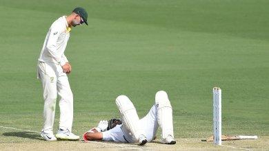 Photo of Starc´s 10-wicket haul leads Australia to series sweep over Sri Lanka