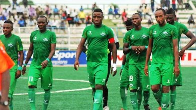 Photo of LMC charges Plateau United over fans throwing object at officials in Pillars clash