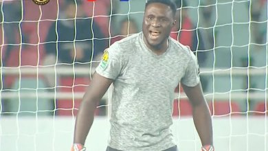 Photo of Wydad 0 Lobi 0: Olufemi heroics bring Nigerian champions back in contention