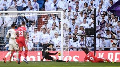 Photo of Girona beat Real Madrid at Bernabeu to deny Los Blancos chance to go 2nd