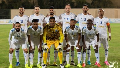 Photo of Etor Daniel helps Al Nasr end losing streak