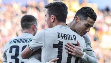 Photo of Match Report: Bologna 0 Juventus 1