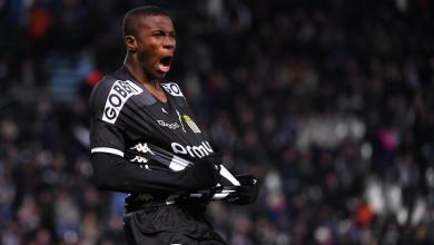 Photo of Victor Osimhen ends goal drought Charleroi away loss