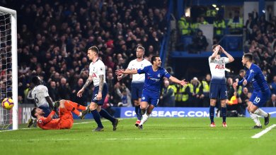 Photo of Match Report: Chelsea 2 Tottenham 0