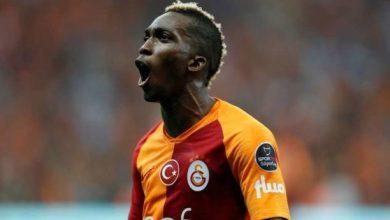 Photo of Henry Onyekuru involved as Galatasaray avoid Turkish Cup upset