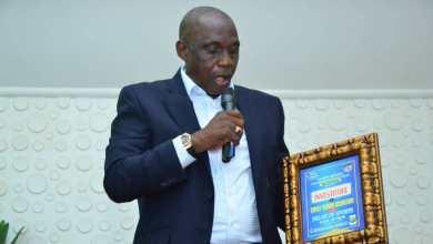 Photo of Flying Eagles to wear black armbands for Ogunjobi