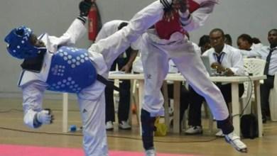 Photo of 2019 Nigeria Taekwondo Open: 15 countries beat registration deadline