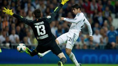 Photo of Atletico v Madrid: Morata, Courtois highlight Madrid derby