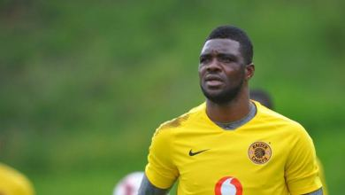 Photo of McCarthy: Akpeyi a big factor in Kaizer Chiefs title challenge