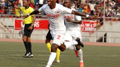 Photo of Ogunbote, Aguda react to Rangers 1-1 home draw against Lobi