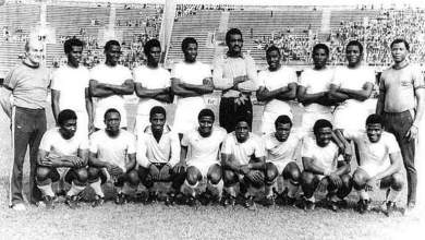 Photo of On this day 39 years ago Otto Gloria led Green Eagles won Nigeria's first ever AFCON title