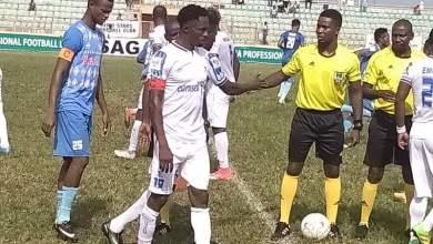 Photo of Akande the hero as Rivers United stun Remo Stars in Sagamu