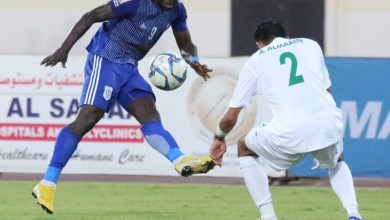 Photo of Etor Daniel assists as Al Nasr come from behind to beat Al Nahda