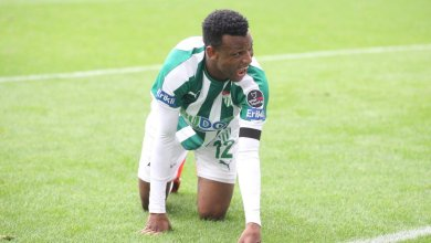 Photo of Bursaspor 3 Sivasspor 2: Shehu Abdullahi buzzing after scoring in five-goal thriller