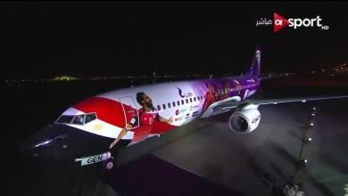 Photo of Pharaohs to hit Nigeria on chartered aircraft