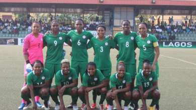 Photo of Nigeria vs Thailand: Super Falcons eye 7th place finish in Cyprus