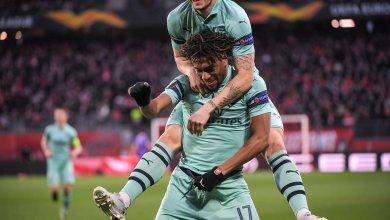 Photo of Alex Iwobi puts Arsenal up against Rennes at Roazhon Park