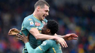 Photo of Ola Aina inspires Torino comeback win against Frosinone