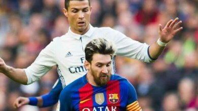 Photo of Lionel Messi hails magical Cristiano Ronaldo