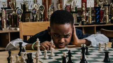 Photo of 8-year-old Nigerian Tanitoluwa Adewumi becomes Chess champion in New York